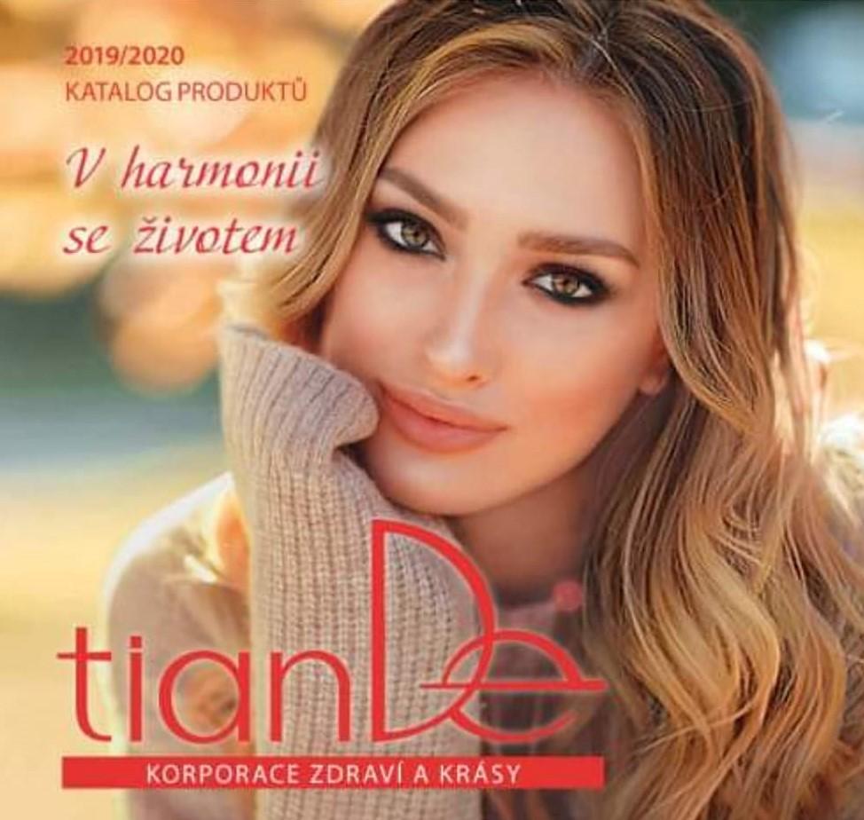 tianDe | katalog | 2020
